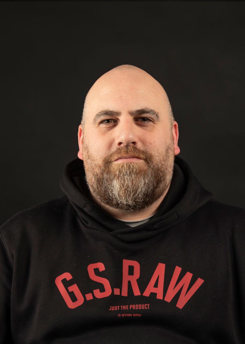 DJ Imanol